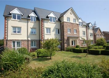 Thumbnail 1 bed flat for sale in 121A High Street, Portishead, North Somerset