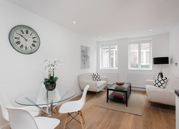 Thumbnail 2 bed flat to rent in Coliston Passage, London