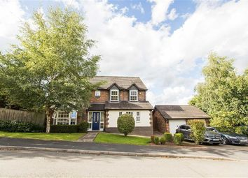 Thumbnail 5 bed detached house for sale in Vale View, Cheddleton, Cheddleton