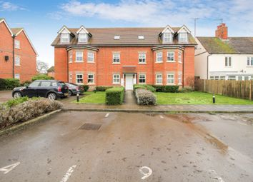 2 bed flat to rent in Phoenix Court, Thame OX9