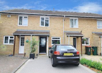 Thumbnail 2 bed terraced house for sale in The Covey, Worth, Crawley