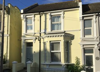 Thumbnail Land for sale in Flat 1-3, 77 St Marys Road, Hastings, East Sussex