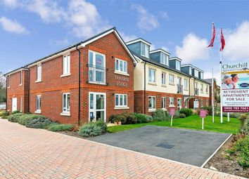Thumbnail 2 bed flat for sale in Stocks Lane, East Wittering, Chichester, West Sussex