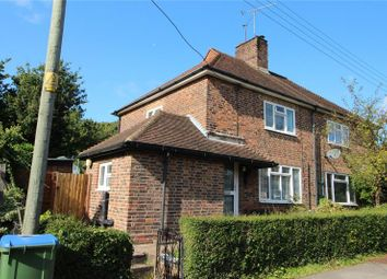 Thumbnail 3 bed semi-detached house for sale in Montpelier Gardens, Washington, Pulborough