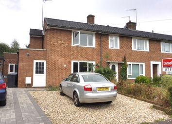 Thumbnail 3 bedroom property to rent in Marley Road, Welwyn Garden City
