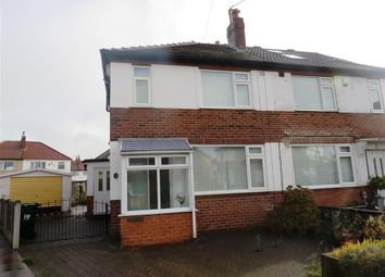 Thumbnail 3 bed semi-detached house for sale in Kingston Gardens, Leeds