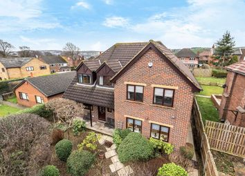 Thumbnail 5 bed detached house for sale in Nab Lane, Mirfield