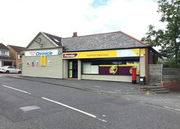 Thumbnail Retail premises for sale in Smailes Lane, Rowlands Gill