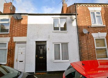 Thumbnail 2 bed terraced house to rent in Stanley Street, Mold, Flintshire