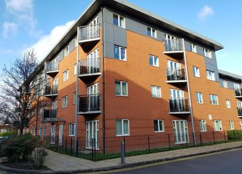 Thumbnail 2 bed flat for sale in Conisbrough Keep, Coventry