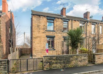 Thumbnail 2 bed end terrace house for sale in Tennyson Street, Morley, Leeds