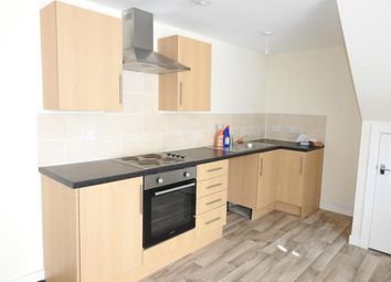 Thumbnail 1 bed flat to rent in Miller Road, Preston