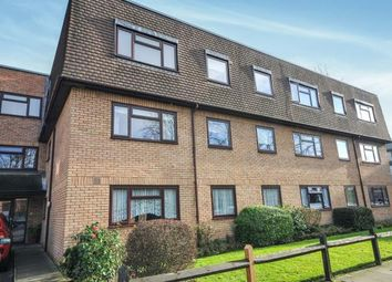 Thumbnail 1 bedroom flat for sale in Andringham Lodge, 51 Palace Grove, Bromley, Kent