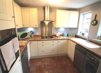 Thumbnail 3 bed detached house for sale in Poppyfields, Horsford, Norwich
