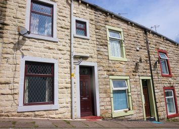 Thumbnail 2 bed terraced house for sale in Birch Street, Bacup