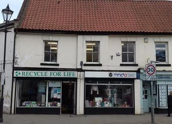 Thumbnail Retail premises to let in Market Place, Thorne, Doncaster