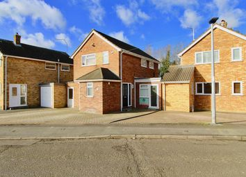 3 bed detached house for sale in Thornleigh Drive, Orton Longueville, Peterborough PE2