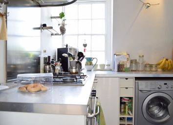 Thumbnail 1 bed flat to rent in Gliddon Road, London