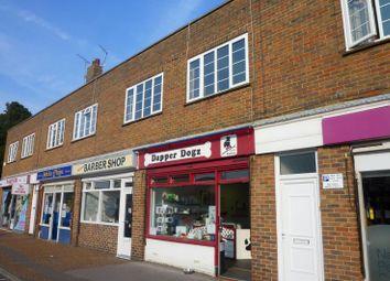 Thumbnail 2 bed flat to rent in Sea Lane, Rustington, Littlehampton