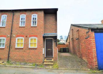 Thumbnail 2 bedroom semi-detached house to rent in Tebbutts Yard, Earls Barton, Northampton