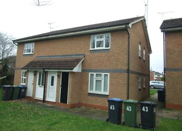 Thumbnail 1 bedroom property to rent in Grendon Drive, Rugby