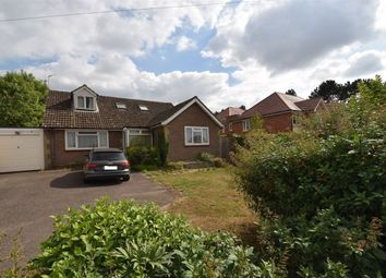 Thumbnail 5 bed detached house to rent in Wellington Avenue, Princes Risborough