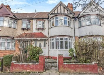Thumbnail 5 bedroom terraced house for sale in Victoria Road, Ruislip Manor, Middlesex