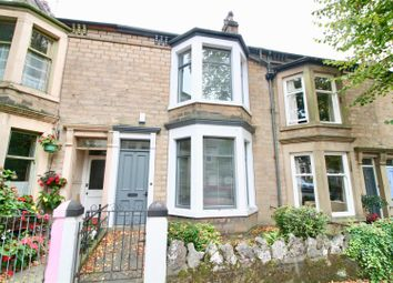 Thumbnail 3 bedroom terraced house for sale in Westbourne Road, Lancaster