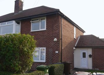 Thumbnail 2 bed flat for sale in Hudson Road, Maghull, Liverpool