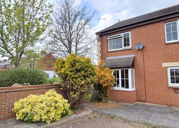 Thumbnail 1 bed semi-detached house to rent in Sycamore Drive, Harrogate, North Yorkshire