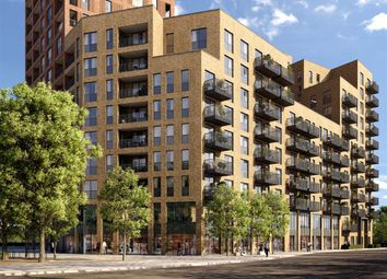 1 bed flat for sale in Merrick Road, The West Works, Southall UB2