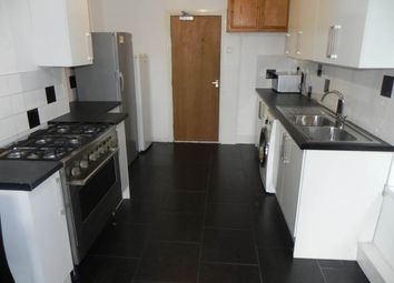 Thumbnail 4 bed property to rent in Glanmor Road, Uplands, Swansea