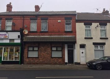 Thumbnail 5 bedroom terraced house for sale in Lower Breck Road, Anfield, Liverpool