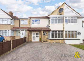 Thumbnail 3 bed semi-detached house for sale in Dorchester Avenue, Bexley