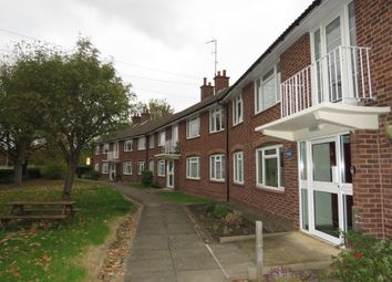 Thumbnail 2 bed flat for sale in Gaydon Road, Bishops Itchington, Southam