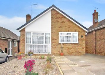 Thumbnail 2 bed detached bungalow for sale in Kelvin Close, Stapleford, Stapleford