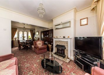 Thumbnail 3 bed end terrace house for sale in Walderslade Road, Walderslade, Kent