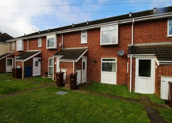 Thumbnail 1 bed maisonette for sale in Prestwood Road, Wolverhampton, Staffordshire
