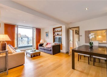 Thumbnail 2 bed flat for sale in Bramham Gardens, London
