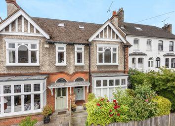 5 bed semi-detached house for sale in The Fairfield, Farnham, Surrey GU9