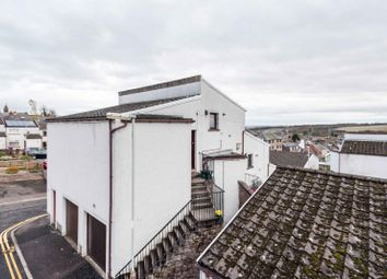 Thumbnail 2 bed maisonette for sale in City Road, Brechin, Angus