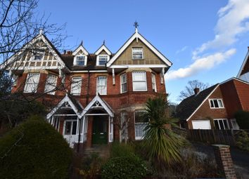 Thumbnail 2 bedroom flat to rent in Court Road, Tunbridge Wells