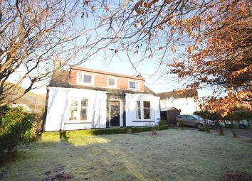 Thumbnail 4 bed detached house for sale in Hareburn Road, Tillicoultry