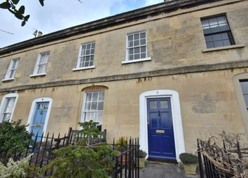 Thumbnail 3 bed terraced house for sale in Lyndhurst Terrace, Bath