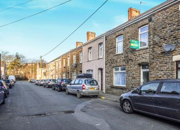 Thumbnail 3 bed terraced house for sale in Osterley Street, Briton Ferry, Neath
