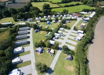 Thumbnail Leisure/hospitality for sale in Lower Polladras, Breage, Helston