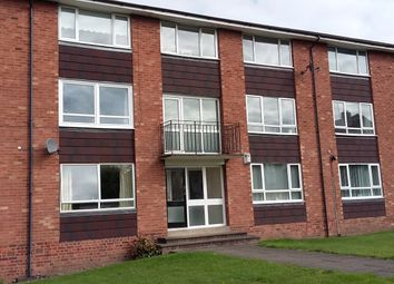 Thumbnail 2 bed flat to rent in Newton Gardens, Great Barr