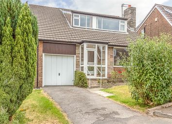 Thumbnail 3 bed detached house for sale in Stoneycroft Avenue, Horwich, Bolton