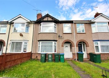 Thumbnail 3 bed terraced house for sale in Sewall Highway, Wyken, Coventry