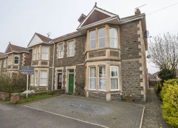 Thumbnail 1 bed flat for sale in West View Road, Keynsham, Bristol